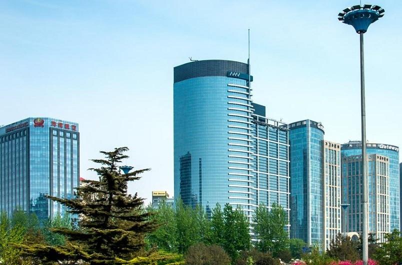 Chaoyang, loger à Pékin