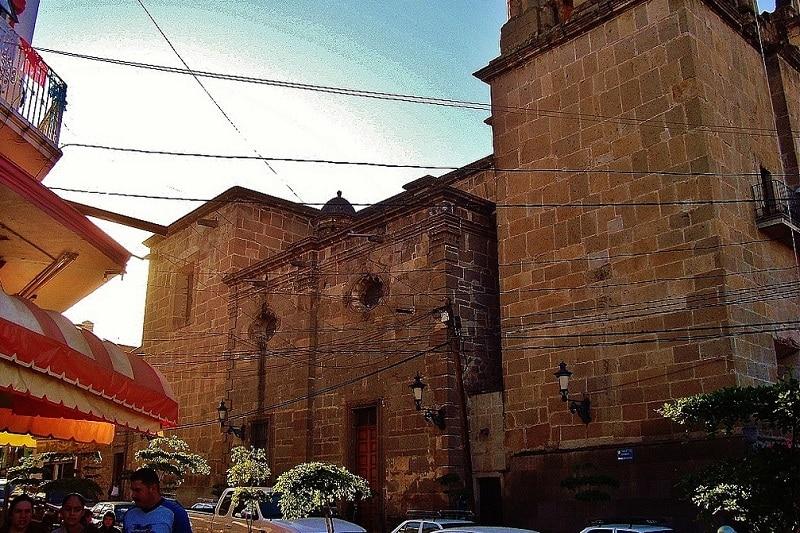 Colonia Condesa, loger à Mexico