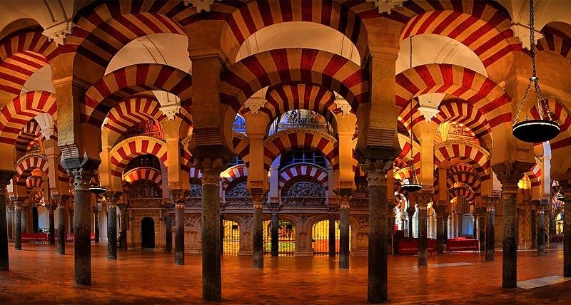 Cordoue, visiter l'Andalousie