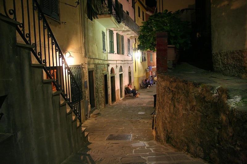 Corniglia, loger à Cinque Terre