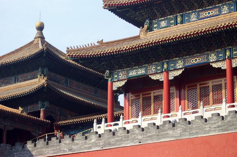Dongcheng, loger à Pékin