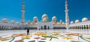 Dans quel quartier loger à Abu Dhabi ?