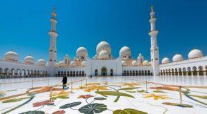 Où dormir à Abu Dhabi ?