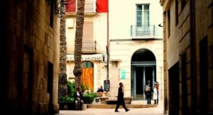 Où dormir à Alicante ?