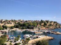 Où dormir à Antalya ?