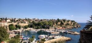 Dans quel quartier loger à Antalya ?