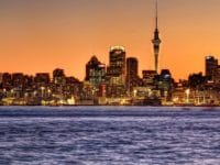 Où dormir à Auckland ?