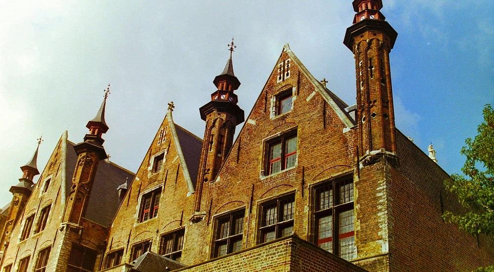Dans quel quartier loger à Bruges ?