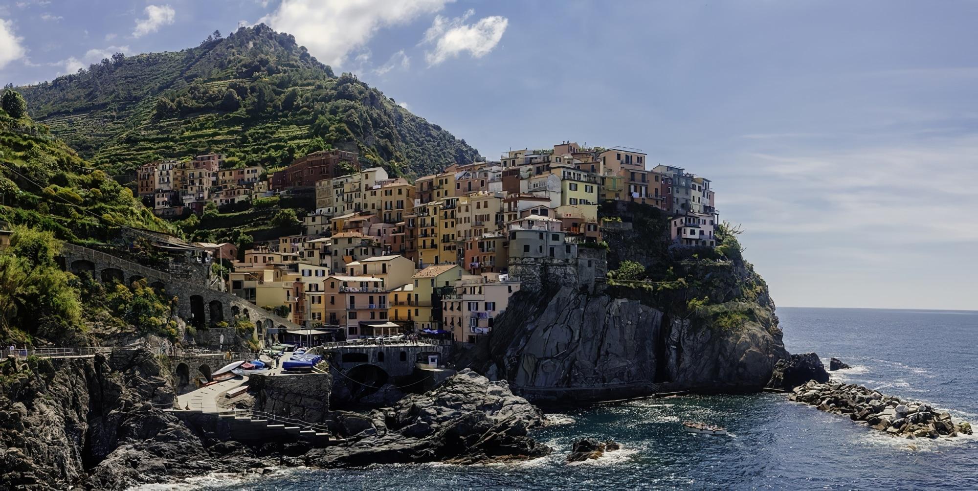 Dans quel quartier loger à Cinque Terre ?
