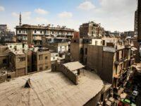 Où dormir au Caire ?