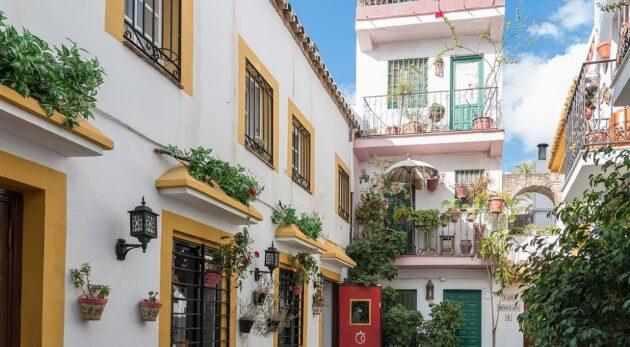 Dans quel quartier loger à Marbella ?