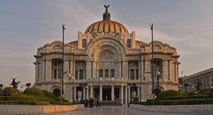 Où dormir à Mexico ?