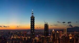 Où dormir à Taipei ?