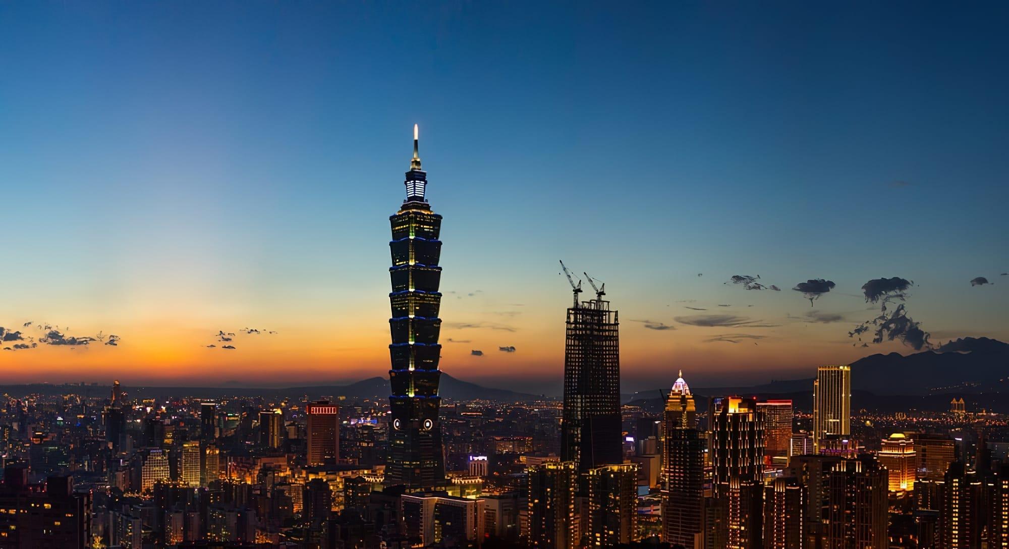 Dans quel quartier loger à Taipei ?