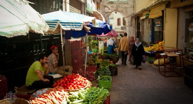 Dans quel quartier loger à Tanger ?