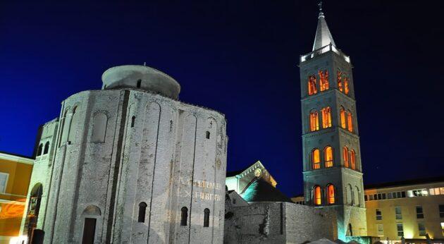 Dans quel quartier loger à Zadar ?