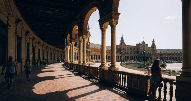 Guide voyage en Andalousie