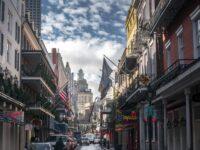 Guide voyage à la Nouvelle-Orléans