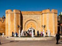 Guide voyage à Rabat