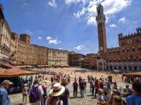 Guide voyage à Sienne