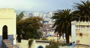 Guide voyage à Tanger