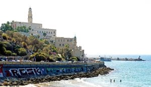 Guide voyage à Tel Aviv