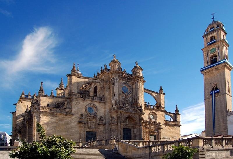 Jerez de la Frontera, visiter l'Andalousie