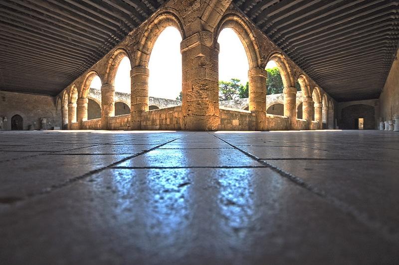Kamiros, Rhodes
