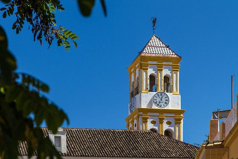 Marbella, visiter l'Andalousie