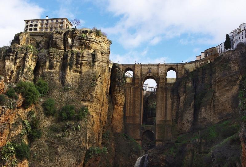 Ronda, visiter l'Andalousie