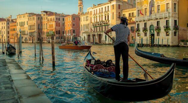 Transports à Venise : comment se déplacer à Venise ?