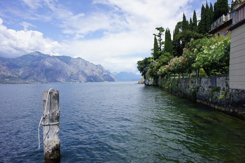 Voyager comme un local en Italie