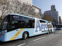 Aerobus, navette aéroport Barcelone