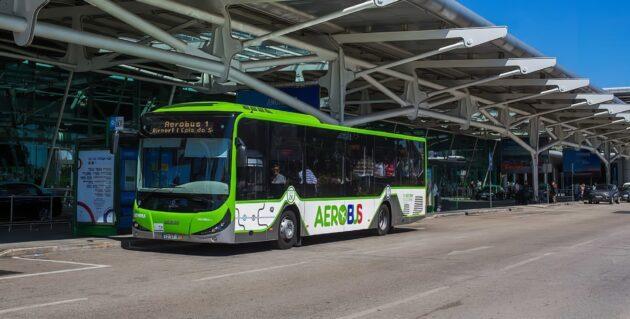 Transfert entre l'aéroport de Lisbonne et le centre