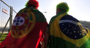 Applications pour apprendre le portugais et le brésilien