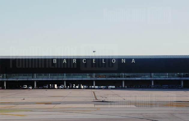 Transfert entre l'aéroport de Barcelone et le centre