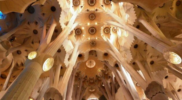 Comment réserver un billet coupe-file pour la Sagrada Familia ?