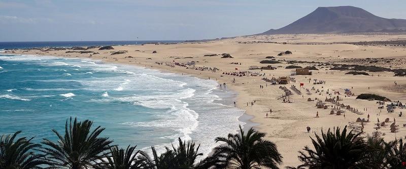 Corralejo, Fuerteventura