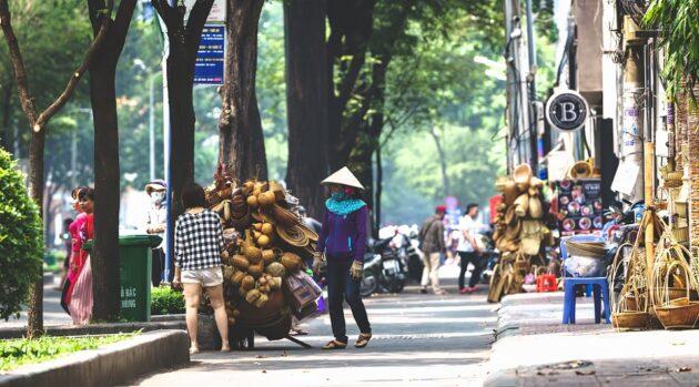 Dans quel quartier loger à Hô-Chi-Minh-Ville ?