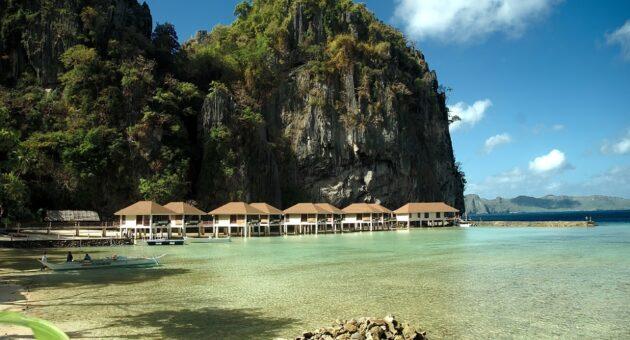 Dans quelle ville loger à Palawan ?