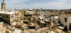 Dans quel quartier loger à Tunis ?