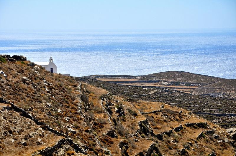 Folégandros, Cyclades