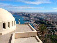 Guide voyage à Oran
