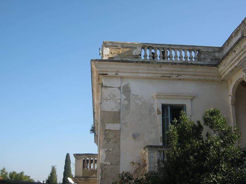 Mutuelleville, loger à Tunis