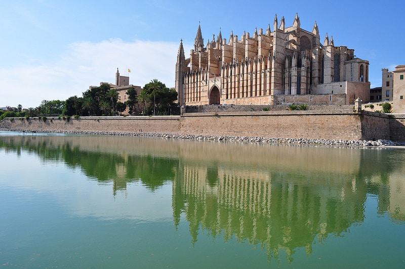 Palma de Majorque, loger à Majorque