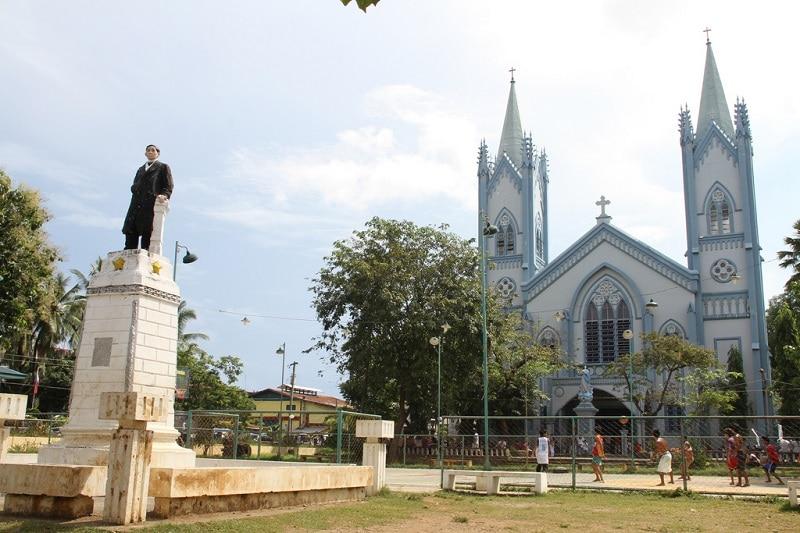 Puerto Princesa, loger à Palawan