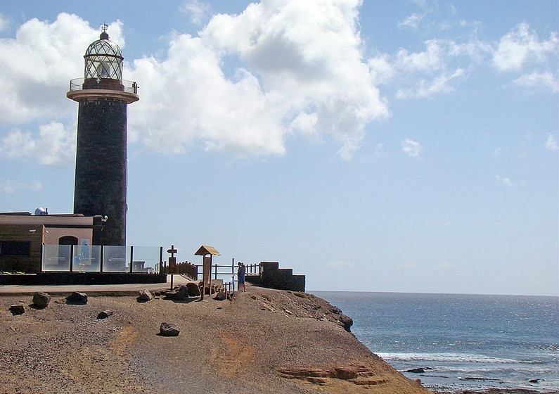 Punta Jandia, Fuerteventura