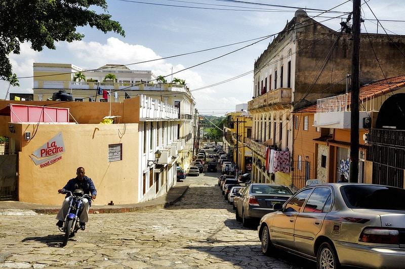 Saint-Domingue, République Dominicaine
