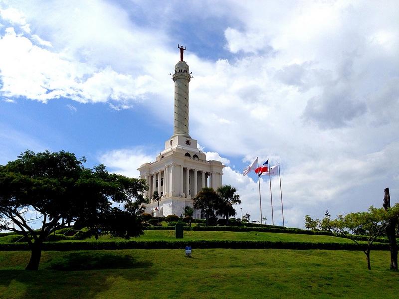 Santiago de los Caballeros, République Dominicaine