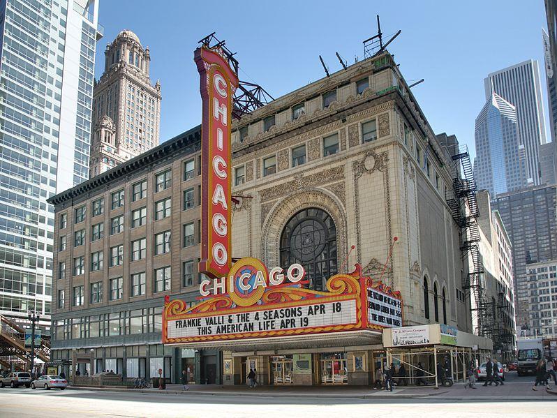 The Loop, loger à Chicago